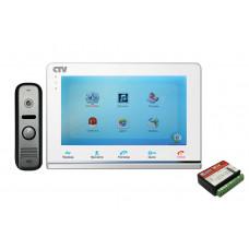 CTV-DP2700 DAX W Готовые комплекты