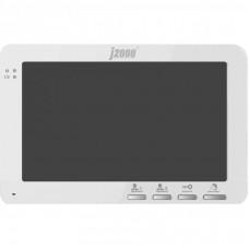 J2000-DF-комплект домофона 7