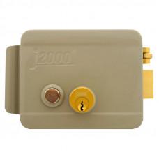 J2000-Lock-EM02PS Электромеханические замки
