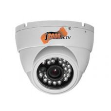 J2000-A13Dmi20 (3,6)W Антивандальные купольные камеры