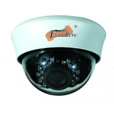 J2000-A13Dpi20 (2,8-12) Куполные камеры