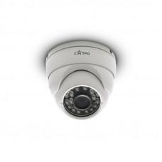 САТРО-VC-МDV20F (3,6) Купольные камеры
