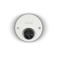 САТРО-VC-NDV40F(2,8) Антивандальные купольные камеры