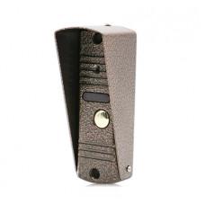 J2000-DF-АДМИРАЛ AHD 2,0 mp Вызывная панель цветного домофона