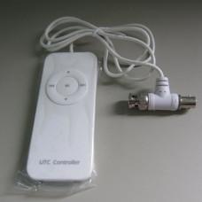 J2000-UTC01 Для аналоговых видеокамер (CVBS)