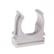 Держатель для гофротрубы 20 мм (уп. 100 шт.) САТРО Трубы гофрированные